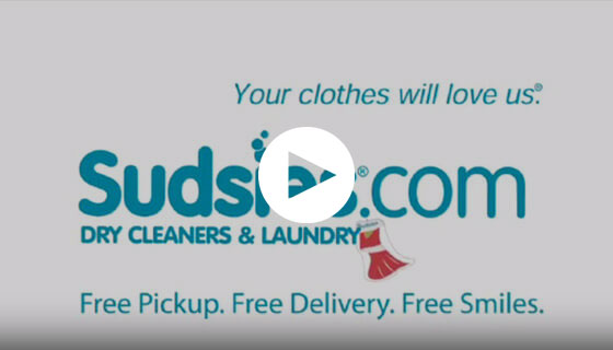 Free Pick Up – Mobile Dry Cleaning Miami – Sudsies Laundry
