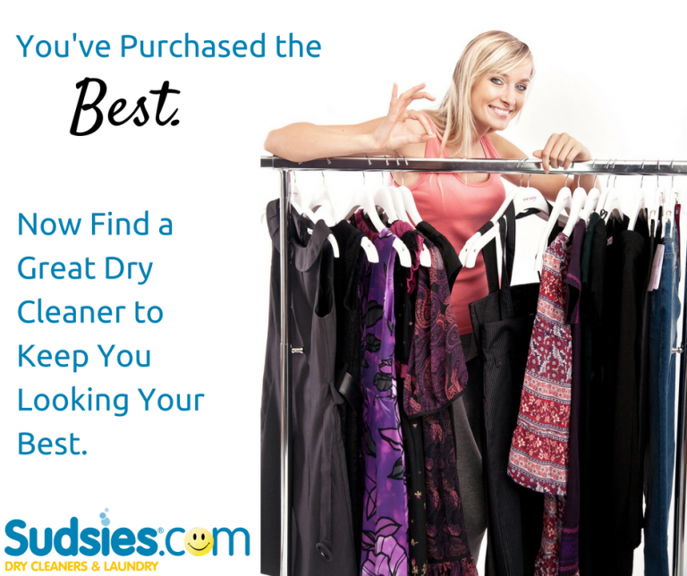 Musts Haves to Keep in Mind When Selecting a Dry Cleaner - Sudsies