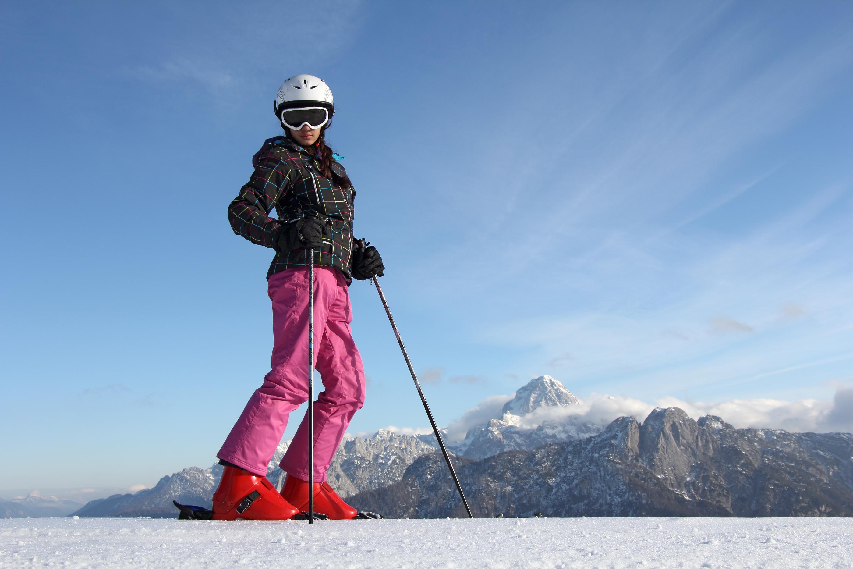Slopes Chic: Sudsies Tips for Ski Wear Care